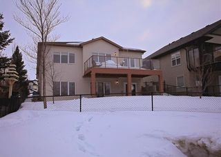 Photo 48: 15 SHEEP RIVER Heights: Okotoks House for sale : MLS®# C4174366