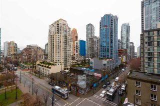 "Photo 25: 706 1199 SEYMOUR Street in Vancouver: Downtown VW Condo for sale in ""BRAVA"" (Vancouver West)  : MLS®# R2531853"