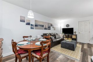 """Photo 9: 308 688 E 16TH Avenue in Vancouver: Fraser VE Condo for sale in """"Vintage Eastside"""" (Vancouver East)  : MLS®# R2527911"""