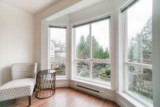 """Photo 12: 332 9979 140 Street in Surrey: Whalley Condo for sale in """"SHERWOOD GREEN"""" (North Surrey)  : MLS®# R2532582"""