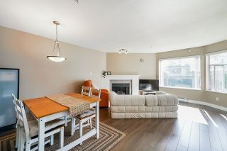 Photo 1: 208 3628 RAE Avenue in Vancouver: Collingwood VE Condo for sale (Vancouver East)  : MLS®# R2608305