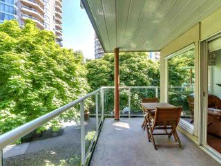 """Photo 10: 203 1240 QUAYSIDE Drive in New Westminster: Quay Condo for sale in """"TIFFANY SHORES"""" : MLS®# R2587863"""