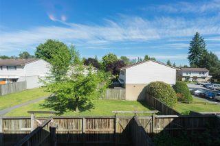 "Photo 22: 6726 ARLINGTON Street in Vancouver: Killarney VE Townhouse for sale in ""CHAMPLAIN VILLA"" (Vancouver East)  : MLS®# R2588343"