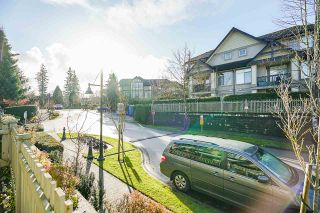 "Photo 27: 27 15175 62A Avenue in Surrey: Sullivan Station Townhouse for sale in ""Brooklands"" : MLS®# R2518946"