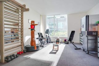 """Photo 28: 104 1139 W CORDOVA Street in Vancouver: Coal Harbour Townhouse for sale in """"HARBOUR GREEN TWO"""" (Vancouver West)  : MLS®# R2582244"""