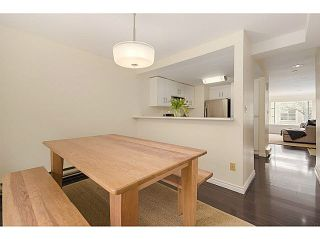 Photo 10: 3163 LAUREL Street in Vancouver: Fairview VW Townhouse for sale (Vancouver West)  : MLS®# V1127943