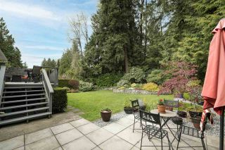 Photo 30: 490 W ST. JAMES Road in North Vancouver: Delbrook House for sale : MLS®# R2573820