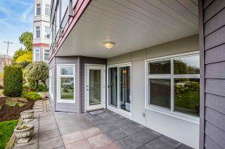 "Photo 2: 204 1220 FIR Street: White Rock Condo for sale in ""Vista Pacifica"" (South Surrey White Rock)  : MLS®# R2447004"