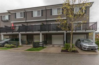 Photo 16: 47 19572 FRASER WAY in Pitt Meadows: South Meadows Townhouse for sale : MLS®# R2357191