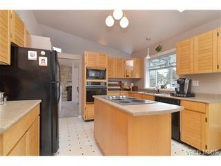 Photo 3: 1024 Symphony Pl in VICTORIA: SE Cordova Bay House for sale (Saanich East)  : MLS®# 665158