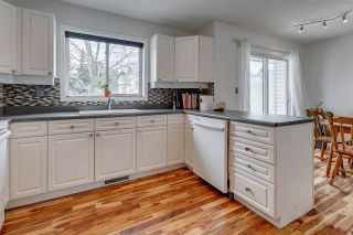 Photo 11: 27 9630 176 Street in Edmonton: Zone 20 Townhouse for sale : MLS®# E4240806