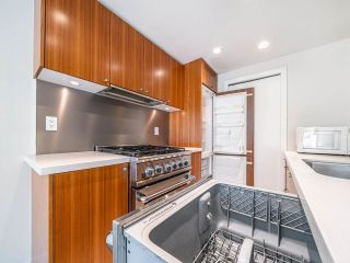 """Photo 5: 409 1133 HOMER Street in Vancouver: Yaletown Condo for sale in """"H&H"""" (Vancouver West)  : MLS®# R2582062"""