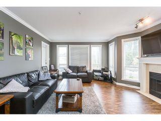 Photo 7: 307 2585 WARE Street in Abbotsford: Central Abbotsford Condo for sale : MLS®# R2414865