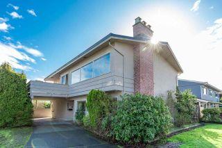 Main Photo: 8020 SEAFAIR Drive in Richmond: Seafair House for sale : MLS®# R2541767