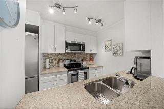 """Photo 6: 302 1220 BARCLAY Street in Vancouver: West End VW Condo for sale in """"Kenwood Court"""" (Vancouver West)  : MLS®# R2592561"""