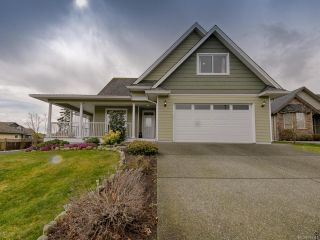 Photo 1: 249 Virginia Dr in CAMPBELL RIVER: CR Willow Point House for sale (Campbell River)  : MLS®# 755517
