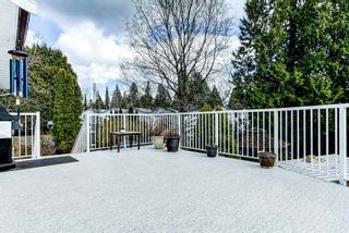 Photo 14: 1531 SUFFOLK Avenue in Port Coquitlam: Glenwood PQ House for sale : MLS®# R2555533
