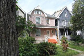 Photo 7: 312 Beverley Street in Winnipeg: West End Residential for sale (5A)  : MLS®# 1916256