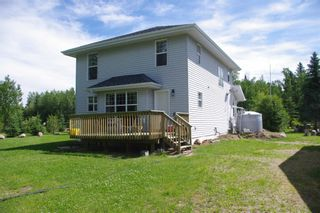 Photo 39: 2-231053 TWP RD 623.8 (Lot 55A): Rural Athabasca County House for sale : MLS®# E4248549