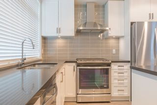"""Photo 5: 49 11305 240 Street in Maple Ridge: Albion Townhouse for sale in """"MAPLE HEIGHTS"""" : MLS®# R2120605"""