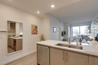 Photo 5: 207 301 10 Street NW in Calgary: Hillhurst Apartment for sale : MLS®# A1103430