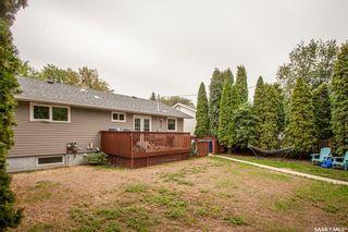 Photo 38: 2518 Wiggins Avenue South in Saskatoon: Adelaide/Churchill Residential for sale : MLS®# SK867496
