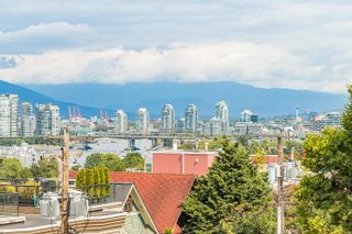 Photo 7: 1282 W 7TH AVENUE in Vancouver: Fairview VW Townhouse for sale (Vancouver West)  : MLS®# R2609594