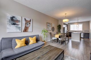 Photo 10: 20 Copperpond Rise SE in Calgary: Copperfield Row/Townhouse for sale : MLS®# A1130100