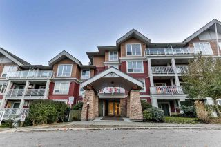 "Photo 18: 102 6440 194 Street in Surrey: Clayton Condo for sale in ""Waterstone"" (Cloverdale)  : MLS®# R2517548"