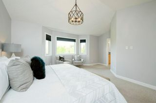 Photo 19: 32 Prominence Park SW in Calgary: Patterson Row/Townhouse for sale : MLS®# A1112438