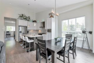 """Photo 16: 8 7979 152 Street in Surrey: Fleetwood Tynehead Townhouse for sale in """"The Links"""" : MLS®# R2575194"""