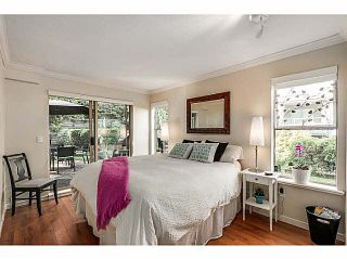 """Photo 9: 205 48 RICHMOND Street in New Westminster: Fraserview NW Condo for sale in """"GATEHOUSE PLACE"""" : MLS®# V1089533"""