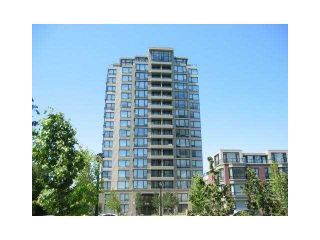 "Photo 1: 1102 9188 HEMLOCK Drive in Richmond: McLennan North Condo for sale in ""CASUARINA"" : MLS®# V906382"