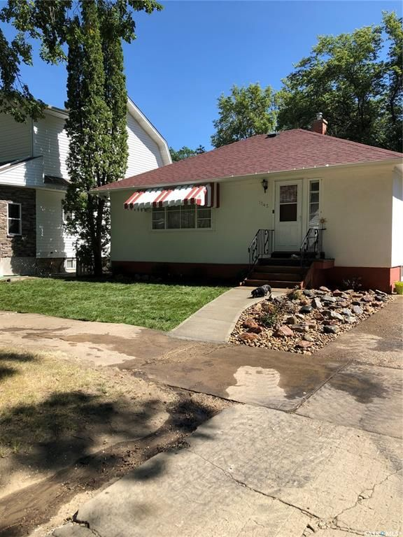 FEATURED LISTING: 1143 2nd Avenue Northwest Moose Jaw