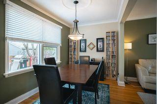 Photo 5: 213 Conway Street in Winnipeg: Deer Lodge Residential for sale (5E)  : MLS®# 202111656