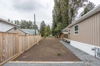 """Photo 33: 4 8953 SHOOK Road in Mission: Hatzic Manufactured Home for sale in """"KOSTER MHP"""" : MLS®# R2613582"""
