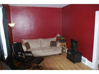 Photo 7: 317 Arnold Avenue in WINNIPEG: Manitoba Other Residential for sale : MLS®# 1321742