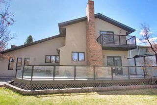 Photo 47: 72 Strathbury Circle SW in Calgary: Strathcona Park Detached for sale : MLS®# A1107080