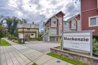 Photo 20: 39 6945 185 STREET in Surrey: Cloverdale BC Townhouse for sale (Cloverdale)  : MLS®# R2473318