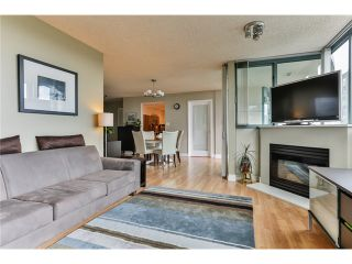 Photo 14: # 805 1188 QUEBEC ST in Vancouver: Mount Pleasant VE Condo for sale (Vancouver East)  : MLS®# V1071032