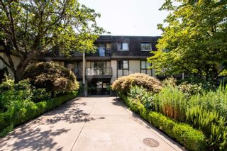 """Photo 30: 105 307 W 2ND Street in North Vancouver: Lower Lonsdale Condo for sale in """"Shorecrest"""" : MLS®# R2605730"""