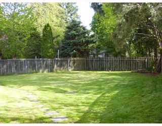 "Photo 19: 3527 GRAHAM Street in Port Coquitlam: Woodland Acres PQ House for sale in ""WOODLAND ACRES"" : MLS®# V645445"
