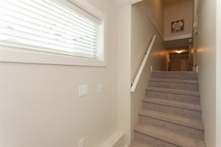 """Photo 2: 42 19913 70 Avenue in Langley: Willoughby Heights Townhouse for sale in """"THE BROOKS"""" : MLS®# R2208811"""