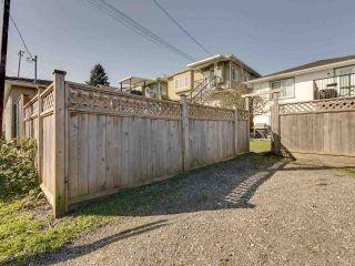 Photo 38: 1036 NOOTKA Street in Vancouver: Renfrew VE House for sale (Vancouver East)  : MLS®# R2560660
