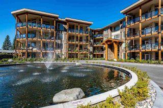 "Photo 8: 108 45754 KEITH WILSON Road in Chilliwack: Vedder S Watson-Promontory Condo for sale in ""Englewood Courtyard Platinum 3"" (Sardis)  : MLS®# R2576567"
