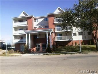 Main Photo: 305 1002 108th Street in North Battleford: Paciwin Residential for sale : MLS®# SK859427