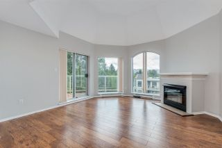 """Photo 3: 404 1220 LASALLE Place in Coquitlam: Canyon Springs Condo for sale in """"Mountainside Place"""" : MLS®# R2465638"""