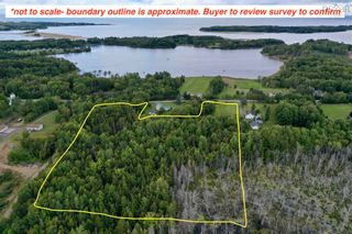 Photo 1: Lot 11-2 Little Harbour Road in Little Harbour: 108-Rural Pictou County Vacant Land for sale (Northern Region)  : MLS®# 202123060