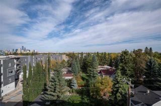 Photo 38: 503 8510 90 Street in Edmonton: Zone 18 Condo for sale : MLS®# E4235880