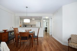 Photo 4: 201 2665 W. Broadway in Macguire Building: Kitsilano Home for sale ()  : MLS®# V1027888